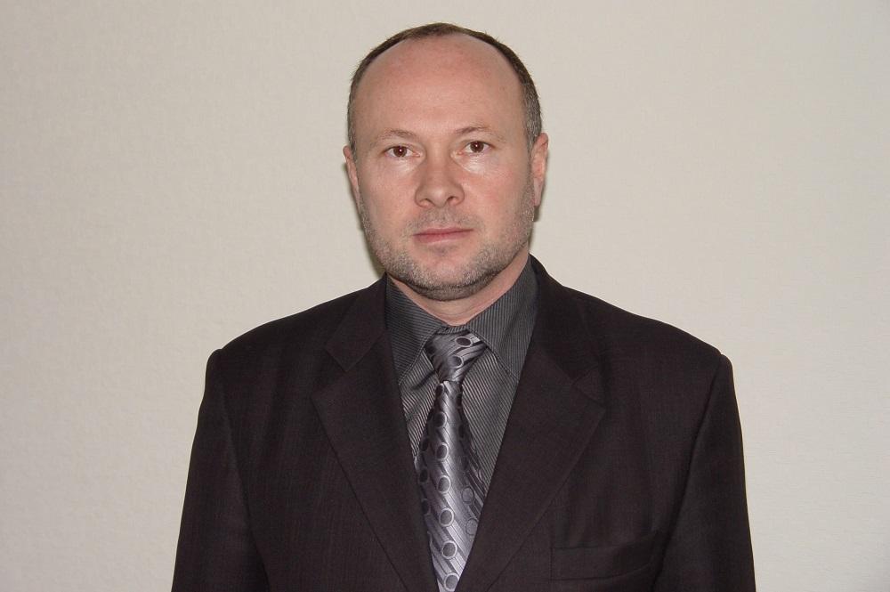 Тоестев Виктор Константинович